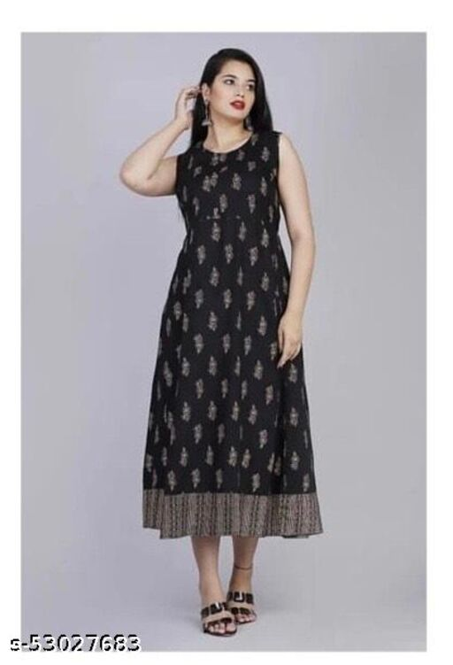 Beautiful Dress for Woman
