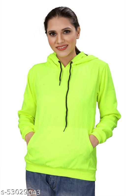 Comfy Fashionable Women Sweatshirts