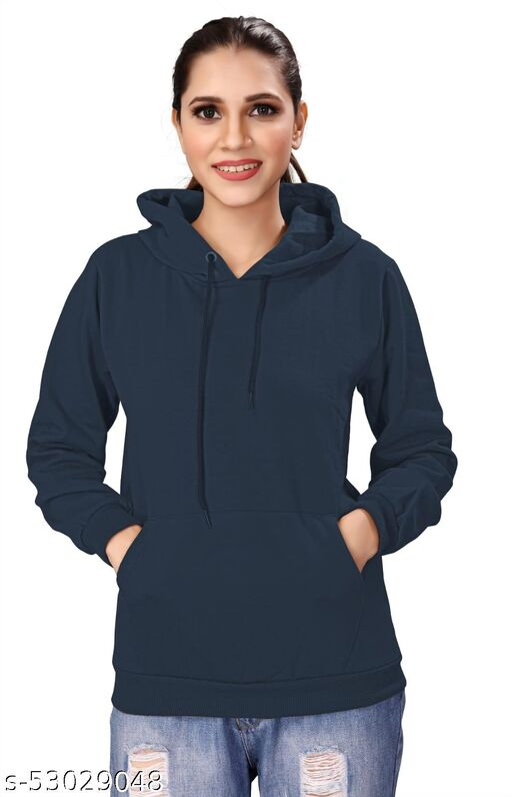 Comfy Fabulous Women Sweatshirts