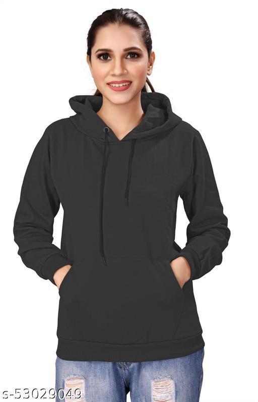 Stylish Fashionista Women Sweatshirts