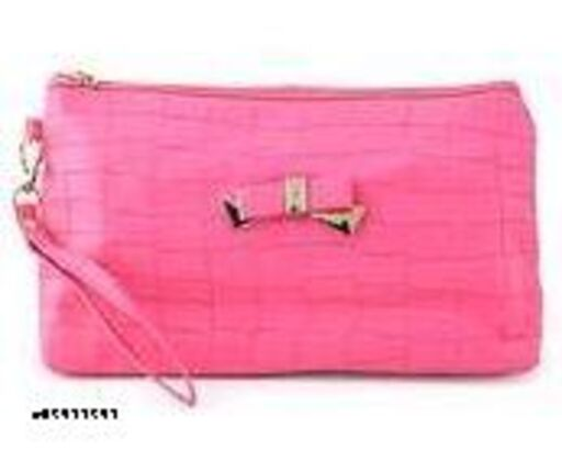 ODDBALL PINk POUCHES FOR MUTIPIRPOSE USES