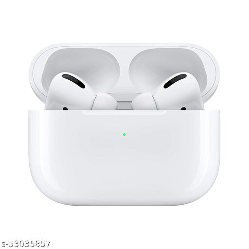 Electro Tech Airpods Pro With Wireless Charging Case