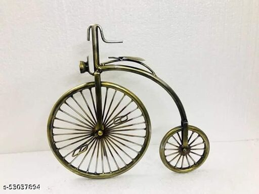 ACIENT CYCLE TABLE DÉCOR