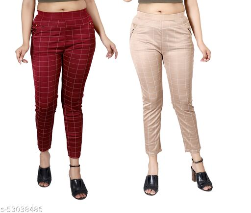Qitty Jegging For Girls
