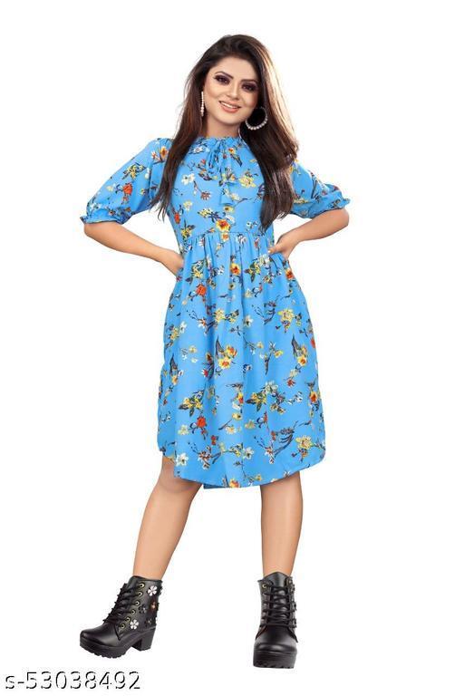 Navya Fashion Western vol.3 Dresses