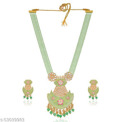 Lasaki Gracefull Women Jewellery Set