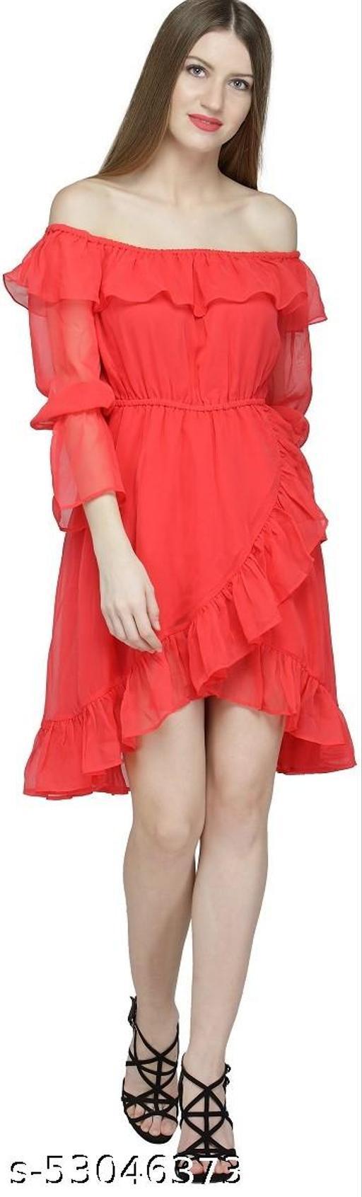 Trendy Fabulous Women Dresses