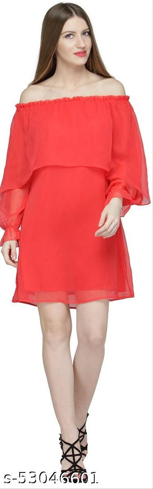 Urbane Latest Women Dresses