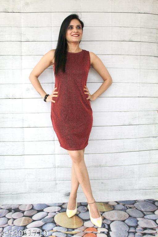 Partywear Dress