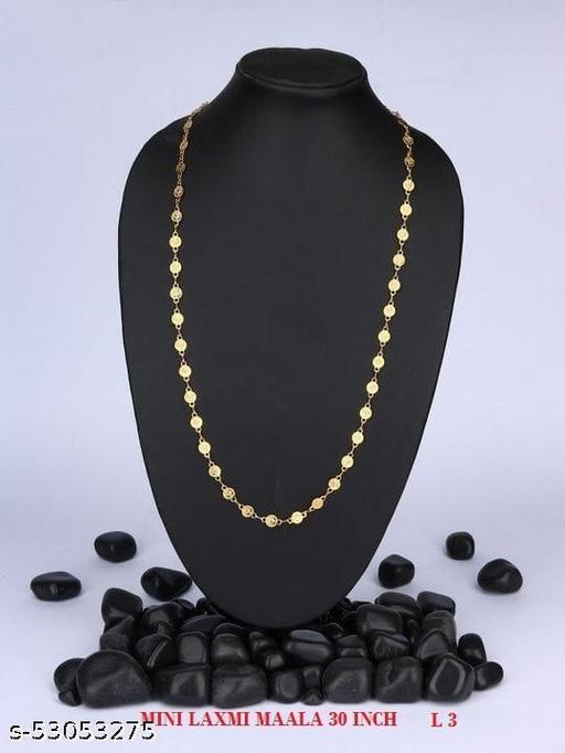 Princess Fancy necklace & chain