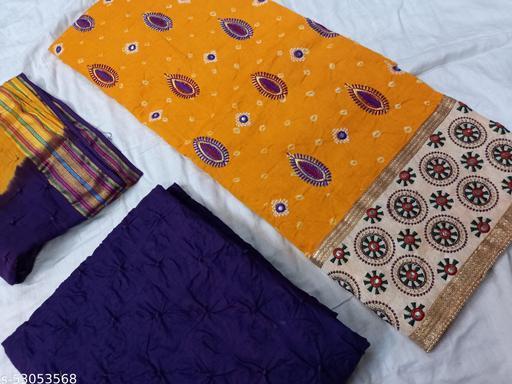 Abhisarika Graceful Salwar Suits & Dress Materials