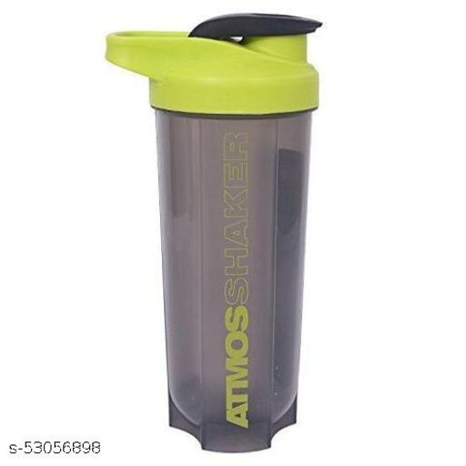 Atmos Shaker and Wire Blending Ball Set,750 ml, Green
