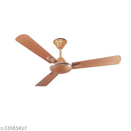 Festiva 1200mm Dust Resistant Ceiling Fan (Pearl Copper)