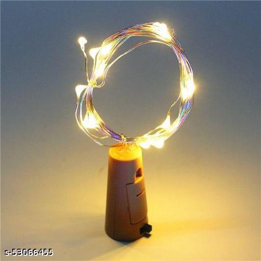 Cork Design Led Light (2 Meter)