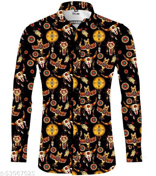 Trendy Elegant men shirt fabric