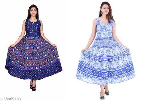 Banita Attractive Dress