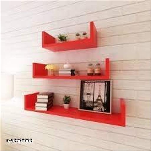 Useful Wall Shelves