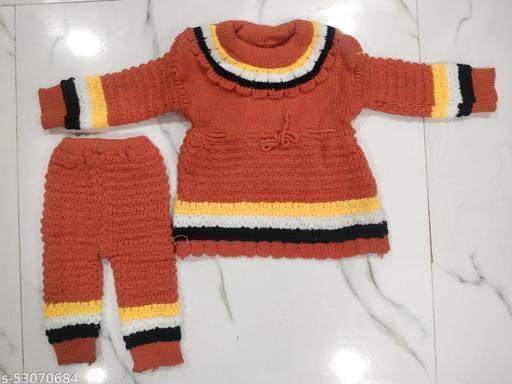 Princess Stylish Girls Sweaters