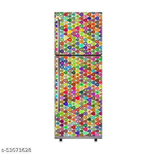 fridge door stickers