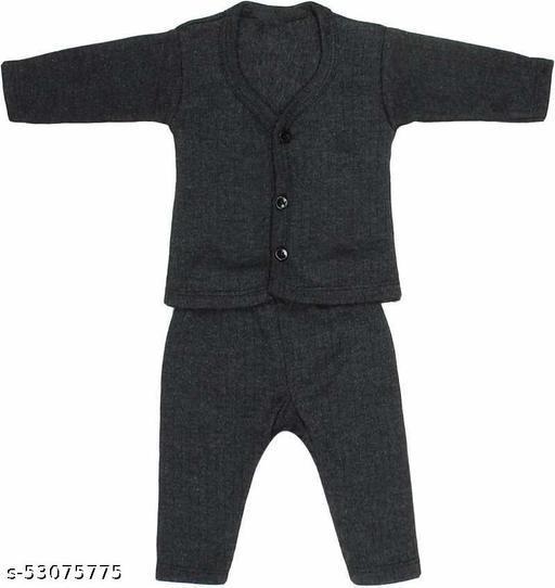 Corpwed Top - Pyjama Set For Baby Boys & Baby Girls