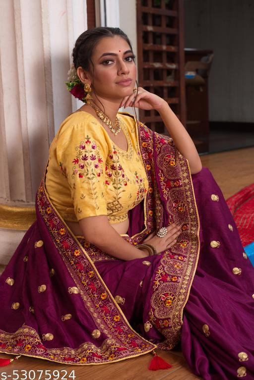 festive sarees for women