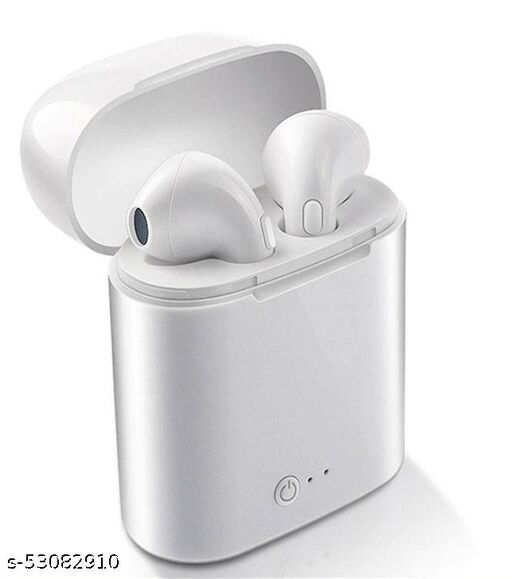 Best Quality wireless headphone or earphone with charging box Bluetooth Headset