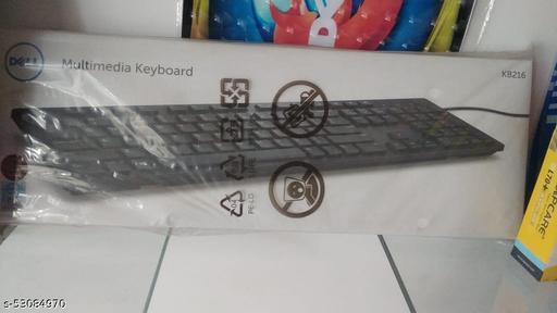 Everyday Keyboard