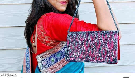 Fashionable Trendy Women Clutches