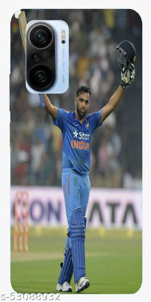 Satyaram Back Cover For Mi 11X