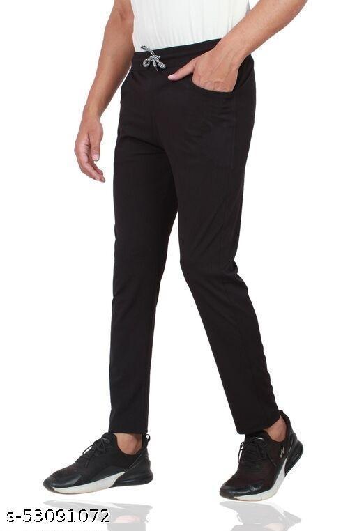 men's sports/gym dryfit track pant