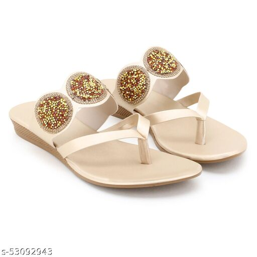 Lifistyle group casual heel sandal for women and girls