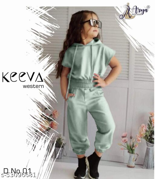 KEEVA CHILDREN