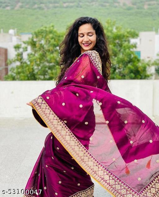 cording saree