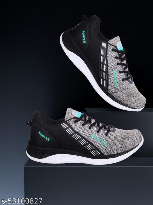 Latest Trendy Men Sports Shoes