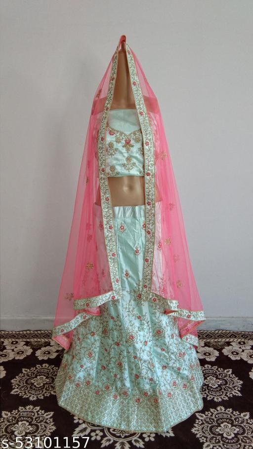 Women's Lehanga Choli