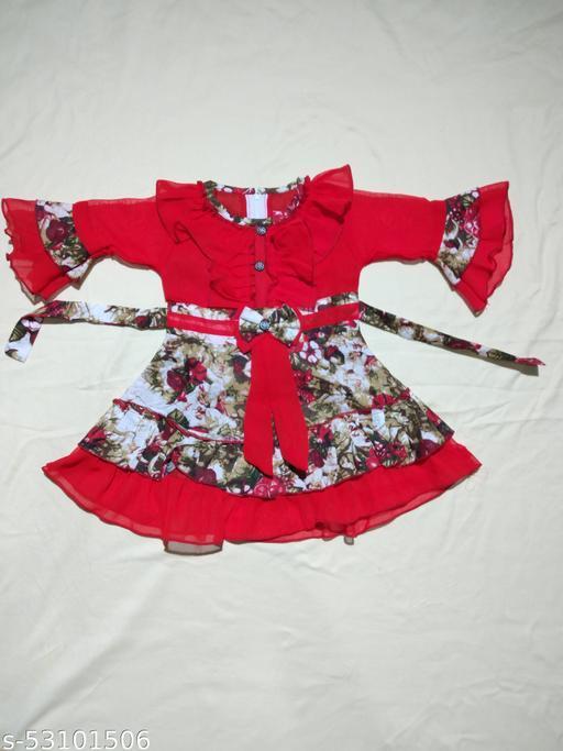 Froock and leggings set