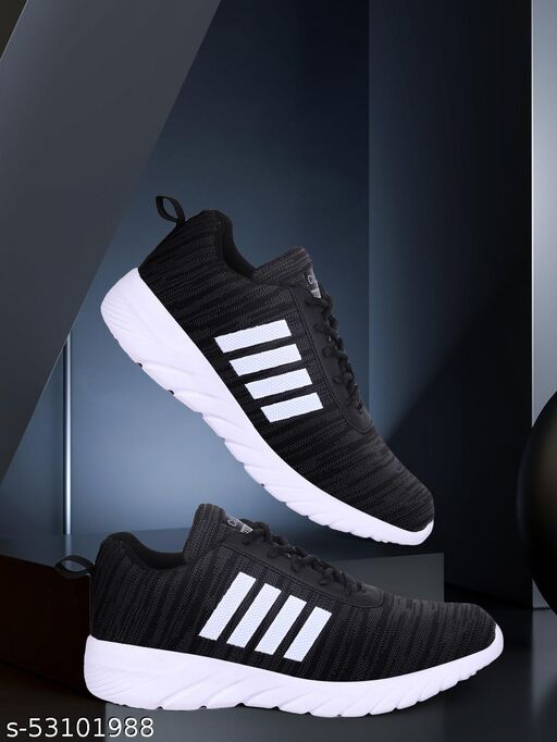 Latest Attractive Men Sports Shoes