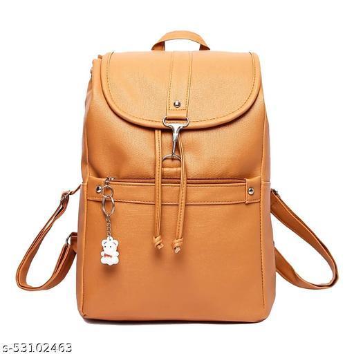 Fancy Women Backpack