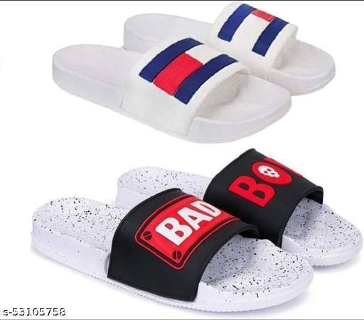 Waliden New Flip Flop Slipper Combo Pack