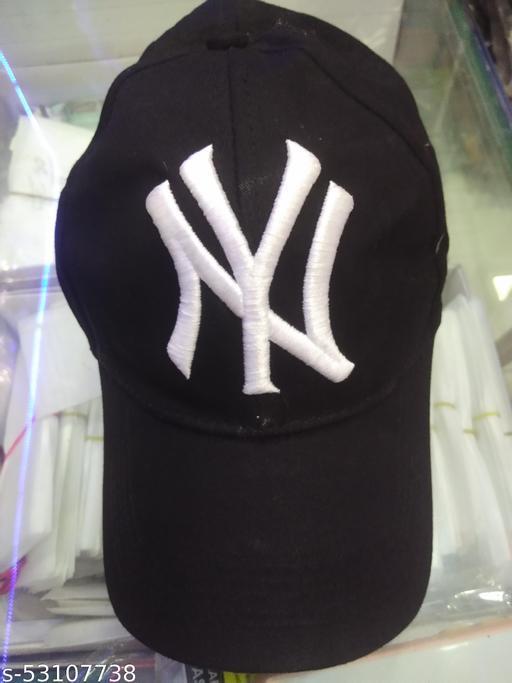 Fashionable Unique Men Caps & Hats