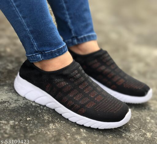 Cognac 9003 Black Red Socks Shoes