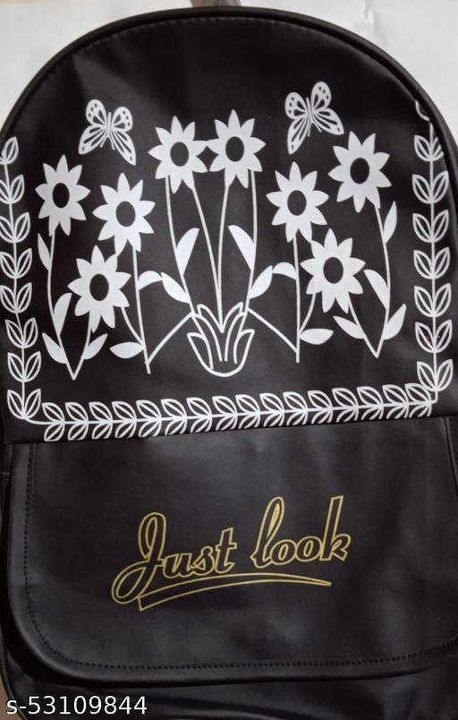 Ravishing Attractive Women Backpacks
