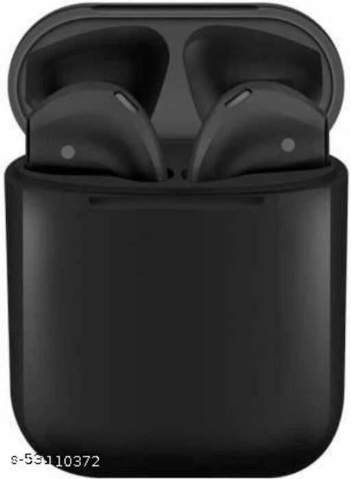 inpods 12 TWS Headset with Charging Box Suitable For Unisex Bluetooth Headset