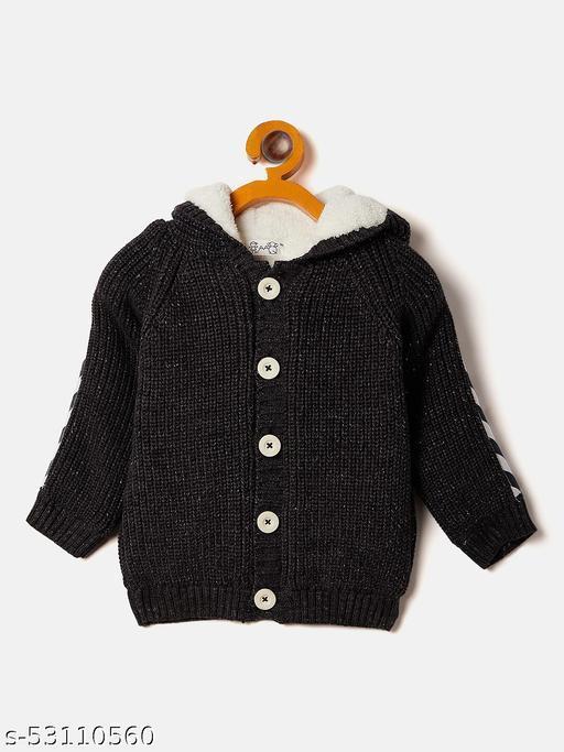 Boy Winter Sweater
