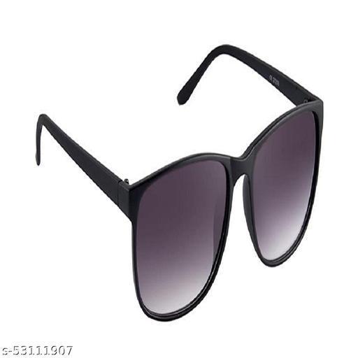 UV Protected Wayfare Blue Stylish Unisex Sunglasses, 1 Pc