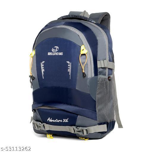 Borsi Unisex Backpacks