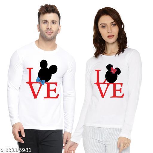 full sleeve tshirt for men and women