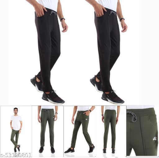 Elegant Gorgeous Pant Style Track Pant