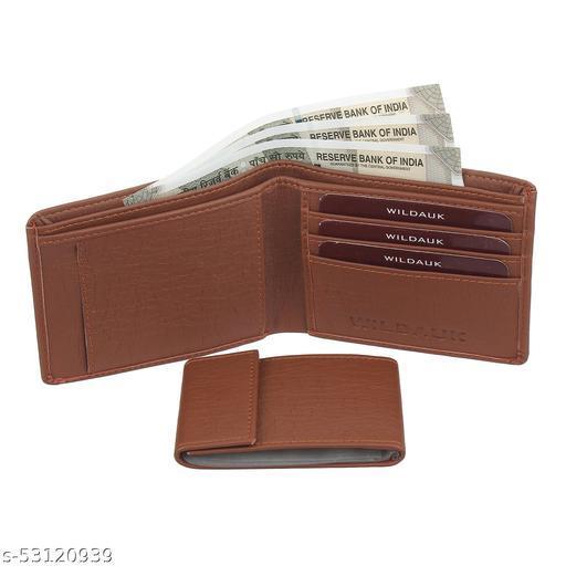 CasualUnique Men Wallets