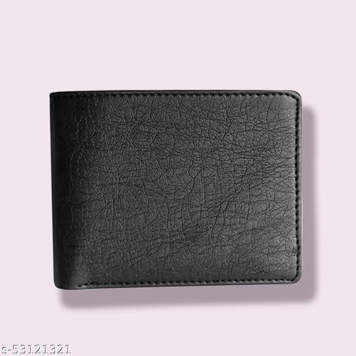 Synthetic Men's Wallet